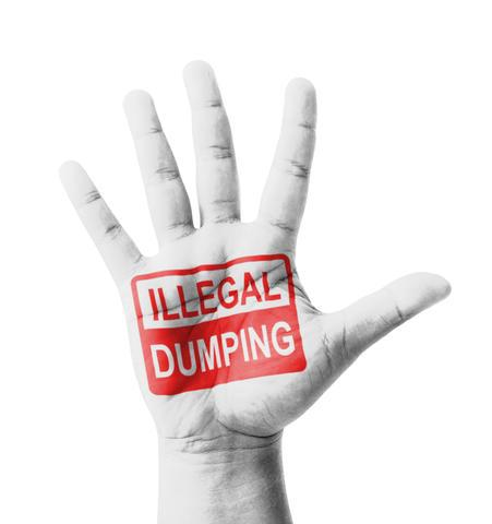 Illegal Dumping Solutions