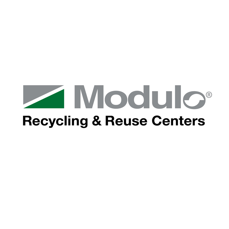 Modulo Recycling & Reuse Centres